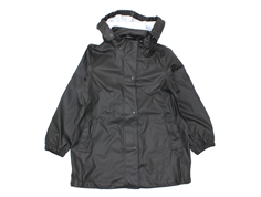 Wheat girl raincoat Abelone charcoal