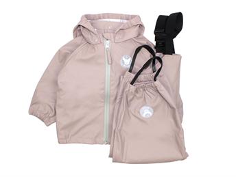e16070c05c2 Buy Wheat rainwear Charlie pants and jacket dark powder at MilkyWalk