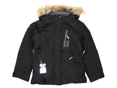 Wheat ski jacket Tomine black