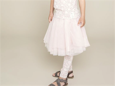 Wheat skirt Tulle Snow White baby rose