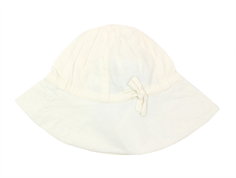 Wheat sun hat ivory