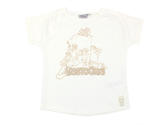 Wheat t-shirt Aristocats ivory
