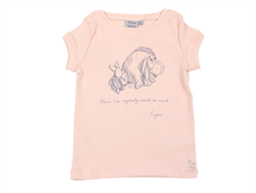 Wheat t-shirt Eeyore and Piglet powder