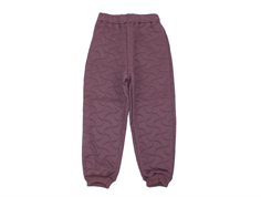 Wheat thermal trousers Alex blackberry