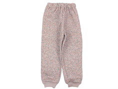 Wheat thermal trousers Alex flower