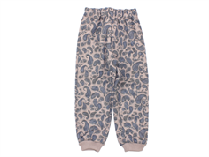 Wheat thermal trousers Alex paisley