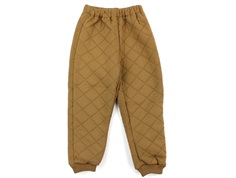 Wheat thermal trousers Alex caramel