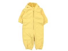 Wheat thermal suit Harley dark straw