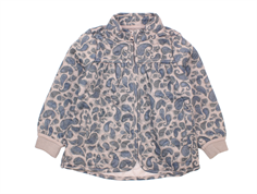 Wheat thermal jacket Thilde paisley