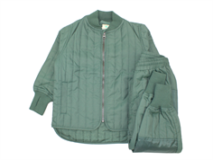 En Fant thermal set duck green