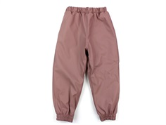 Wheat thermal rain pants Um dusty lilac
