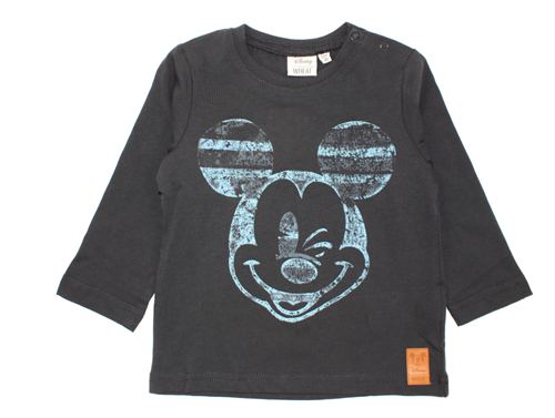 Wheat t-shirt Mickey stardust stormy weather
