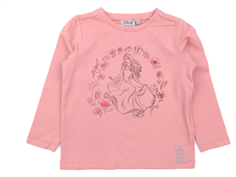 Wheat t-shirt sleeping Beauty flowers