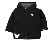 bf7c766a07c6 Wheat winter jacket Tinus black
