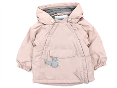 Wheat winter jacket Sascha rose powder
