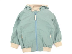 Mini A Ture transition jacket Wilder chinois green
