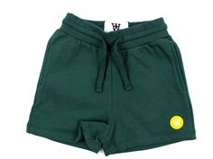 Wood Wood shorts Vic faded green