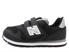 3ccb86a6309 New Balance sneaker black marblehead