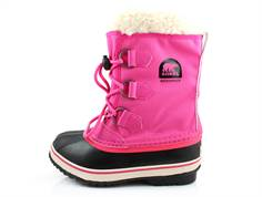 Sorel winter boot Yoot Pac haute pink