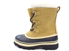 Sorel winter boot Youth Caribou buff