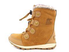 Sorel winter boot Youth Whitney Suede elk kind