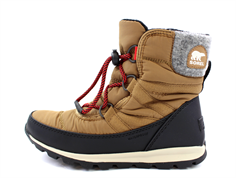 Sorel winter boot Youth Whitney elk elan