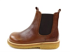 Angulus ancle boot angulus cognac/brown