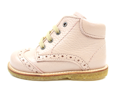 Angulus toddler shoe powder with laces