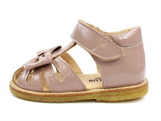 Angulus sandal rose with bow