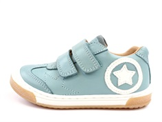Bisgaard shoes mint with star