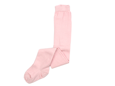 MP tights wool/cotton light rose