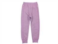Joha pants lavender wool