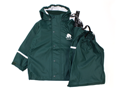 CeLaVi rainwear pants and jacket ponderose pine