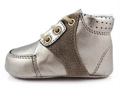Bundgaard prewalker bronze with laces
