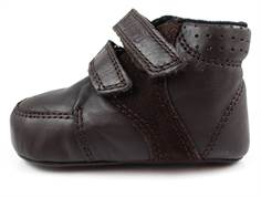 Bundgaard prewalker brown with velcro