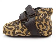 Bundgaard prewalker leopard with velcro