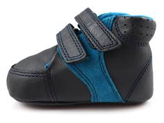 Bundgaard prewalker blue with velcro