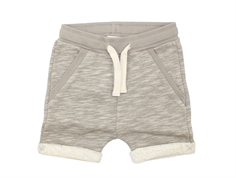 En Fant shorts sweat silver lining