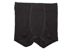 Joha boxers black wool/silk