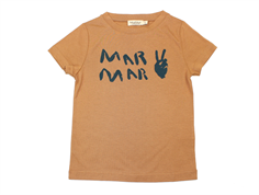 MarMar t-shirt Ted pecan