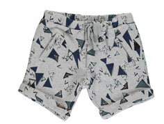 MarMar Pascal sweat shorts fresh print