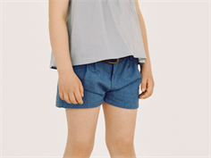 MarMar Panja shorts ensign blue