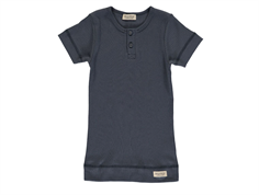 MarMar Plain Tee short-sleeved t-shirt ombre blue