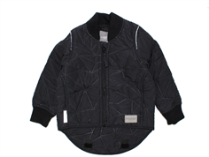 MarMar Orry thermal jacket caviar