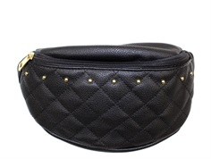 Petit by Sofie Schnoor bum bag black with rivets