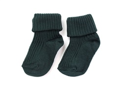 MP socks cotton deep forest (2-Pack)