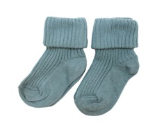 MP socks cotton stormy sea (2-Pack)