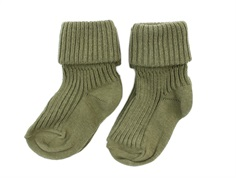 MP socks cotton army (2-Pack)