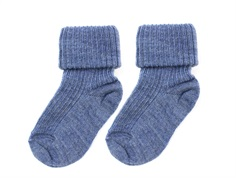 MP socks wool stone (2 pack)