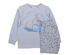 Wheat sleepwear Frozen Olaf dove